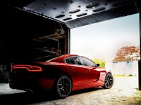 Dodge's rumored Charger SRT Hellcat could be the world's most powerful four-door