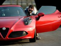 Jorge Lorenzo and Alfa Romeo Ties Up For The Year 2014