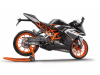 KTM to launch RC 200 & RC 390 on 9th September 2014