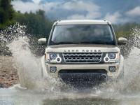 Tata Motors putting together two new Land Rover derived SUVs for 2017 debuts
