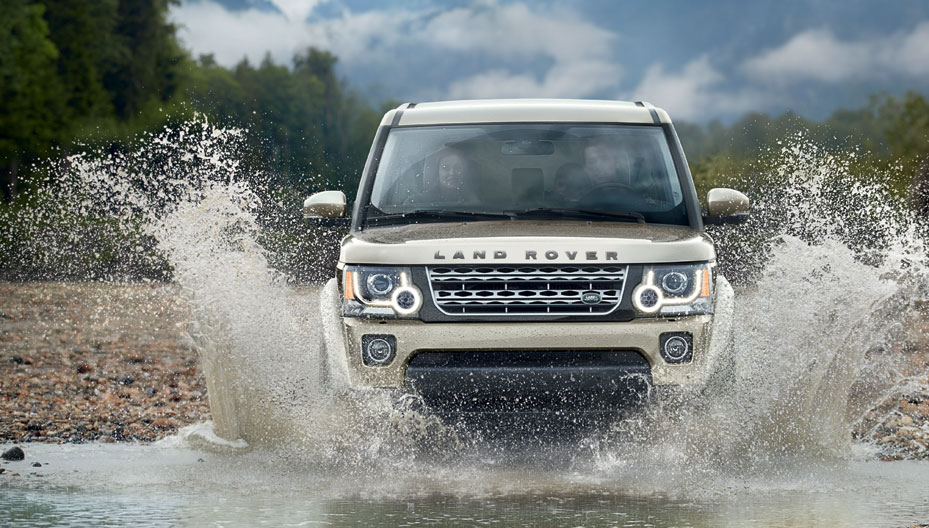 Tata Motors putting together two new Land Rover derived ...