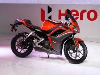 Hero HX250R could be launched in November