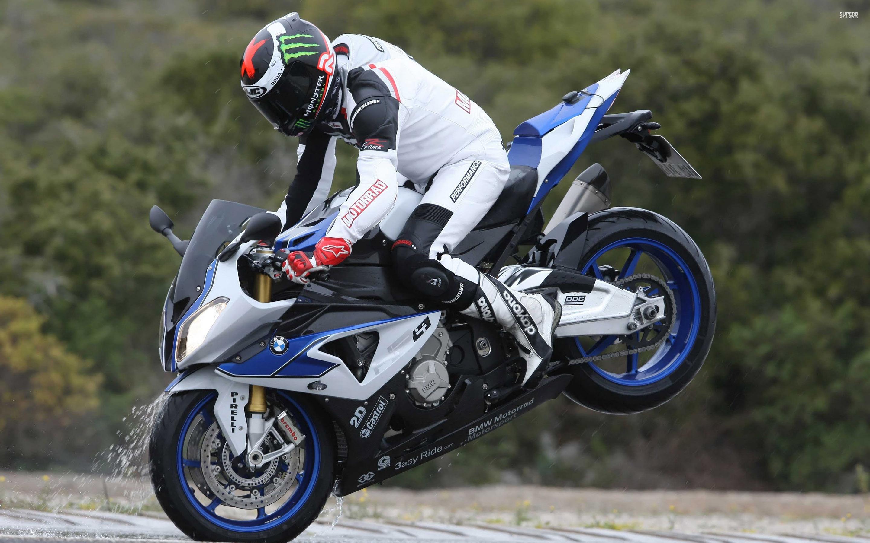 Ducati Motorcycle  S Vs Bmw Rr