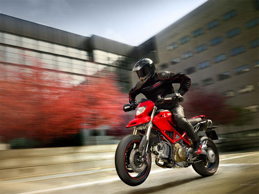 Ducati Hypermotard Quick Review Automobilians Com All