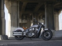 Indian Scout priced and bookings open at Rs 11.99 lakh