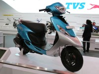 TVS Scooty Zest 110cc Launched in India