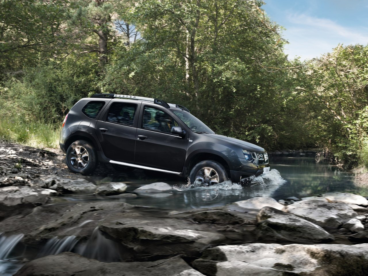 Renault Duster 4×4 is finally here! | Automobilians.com – All About ...