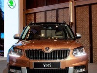 Skoda Auto India launches New Yeti at Rs. 18.63 lakhs (Ex-showroom, Maharashtra)