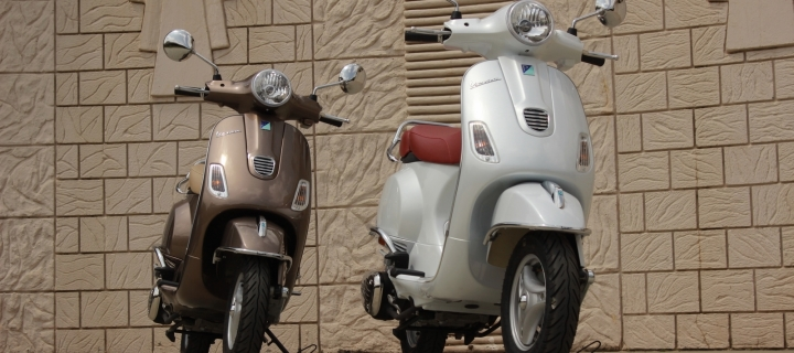 Vespa Elegante (the Limited Edition) launched in India at Rs. 78,999 (ex-showroom, Delhi)