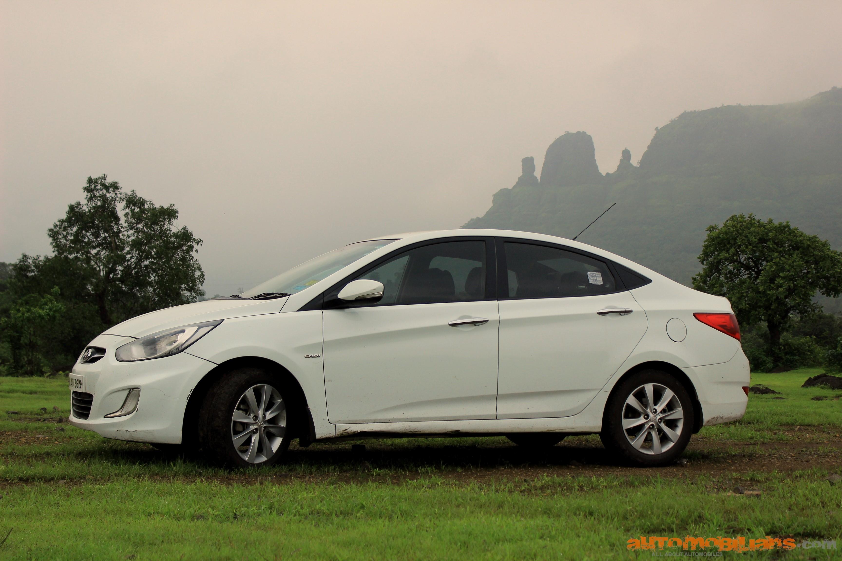 Hyundai Verna Long Term Review Automobilians Com All