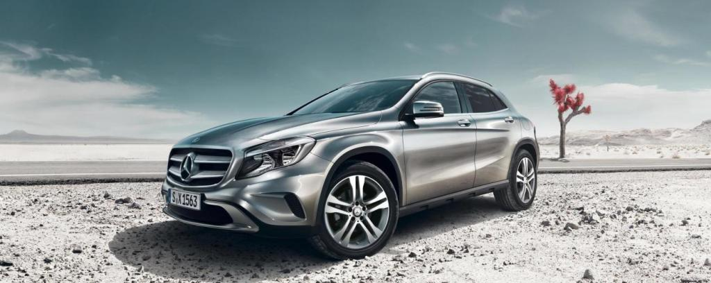Mercedes-Benz-Gla-Class-Front