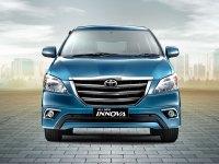 Toyota Kirloskar Motor Launches the All New 'Toyota Innova Limited Edition 2014'
