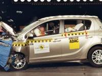 Are Indian Automakers ready for mandatory car-crash test?