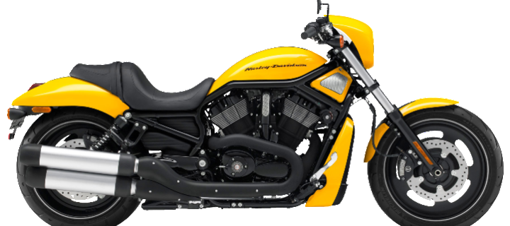 Bikes manufactured by Harley Davidson with CC