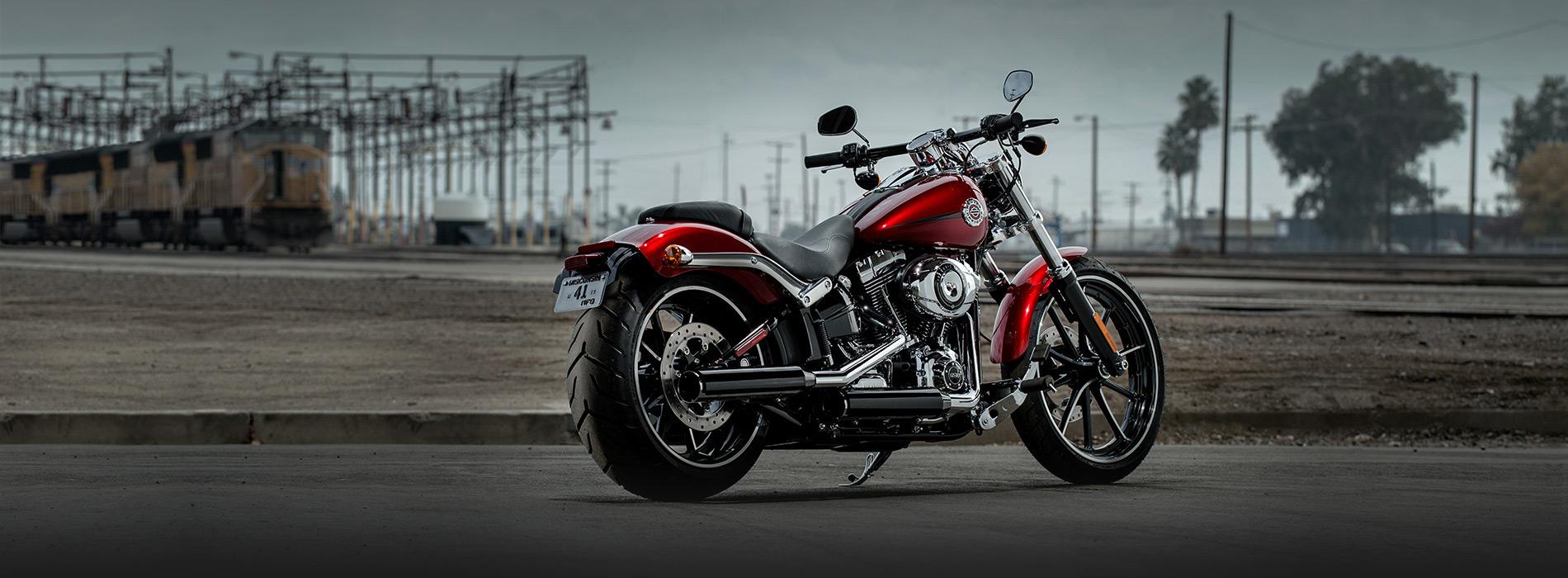 13 Hd Breakout 6 Harley Davidson
