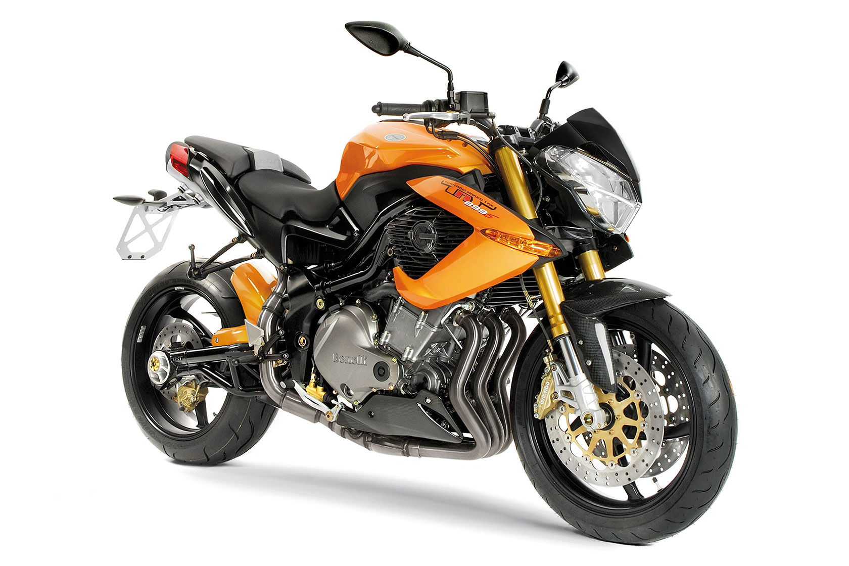 Benelli TNT 899: Specs and details | Shifting-Gears