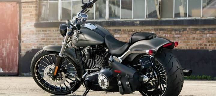 Harley-Davidson CVO Limited, Breakout and Street Glide Special Launched in India