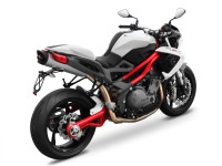 DSK Brings the Italian DNA Benelli to India – Confirmed
