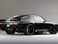 1200HP Pontiac Firebird Sells for the Cheapest Price at the Chicago Auction