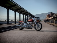 Harley-Davidson to Launch Breakout Cruisers and CVO Limited on 30th October