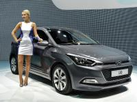 Cars Manufactured by Hyundai Motor Company with On-Road Price, New Delhi