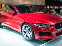 Cars Manufactured by Jaguar with On-Road Price, New Delhi
