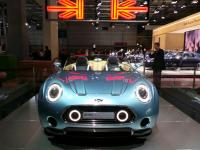 Cars Manufactured by Mini with On-Road Price, New Delhi