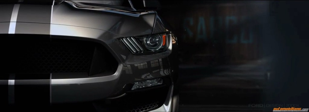 2015 Ford Mustang Shelby GT350 - Automobilians (1)