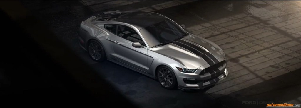 2015 Ford Mustang Shelby GT350 - Automobilians (11)