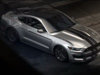 2016 Ford Mustang Shelby GT350 – Picture Gallery