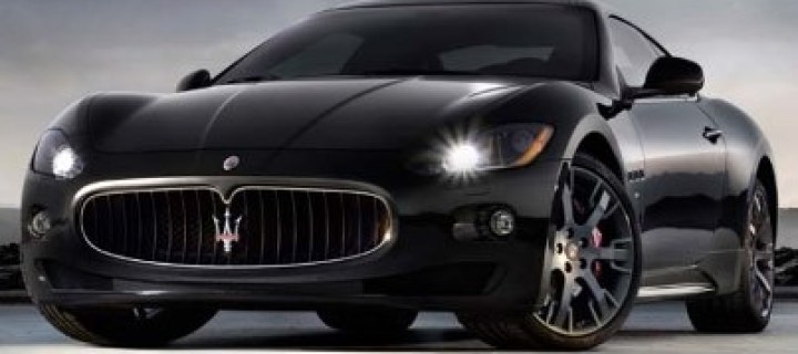 Cars Manufactured by Maserati with On-Road Price, New Delhi