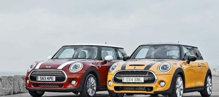 BMW Launches Mini 3-Door & 5-Door in India at Rs. 31.85 lakh & Rs. 35.2 lakh respectively