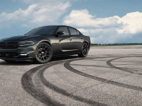 The Boldest Car of the Year 2014 is Undoubtedly the Dodge  Charger Hellcat