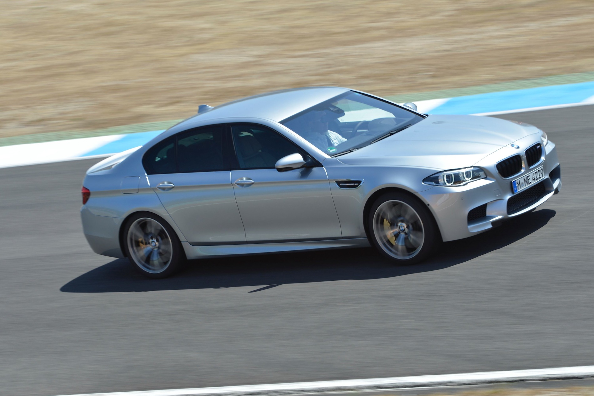 BMW Individual Pure Metal Silver Paint, the Most Expensive ...