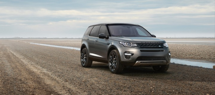 2015 Land Rover Discovery Sport Scores 5 Stars in Euro NCAP Crash Test