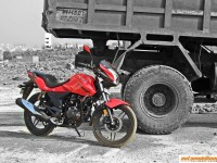 2014 Hero MotoCorp Xtreme – Picture Gallery