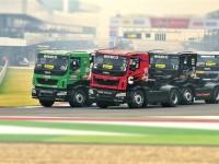 Tata T1 Prima Truck Racing Championship 2015 – Season 2 to be held on March 15, 2015 at Buddh International Circuit