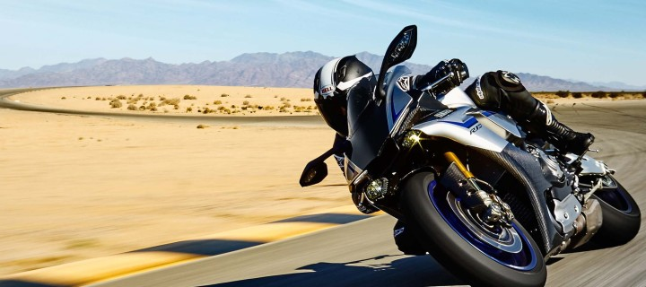 2015 Yamaha R1 and R1M Launched in India at Rs. 22,34,300/- and Rs. 29,43,100/- (all prices ex-showroom, Delhi)
