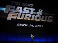 Fast & 'Furious 8' Releasing on 14th April 2017