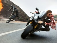 """BMW Becomes The Exclusive Worldwide Partner For Hollywood Movie """"Mission: Impossible – Rogue Nation"""""""