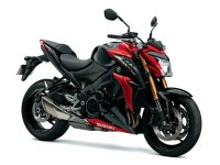 Suzuki Two-Wheelers Records 32% Growth In Sales In June 2015