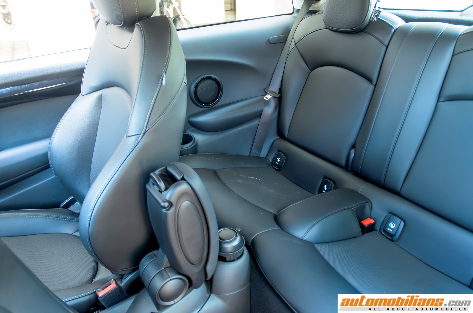 2015 mini cooper 4 door interior. 2015 mini cooper d 3door hardtop rear seats interior automobilians mini 4 door