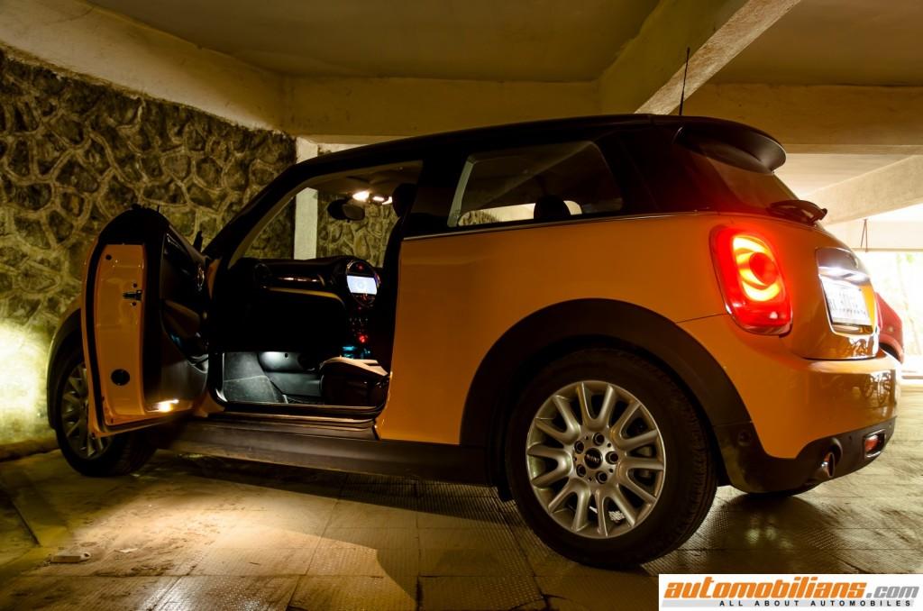 2015 MINI Cooper 3-Door Hardtop Automobilians