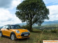 2015 MINI Cooper D 3-Door – Picture Gallery