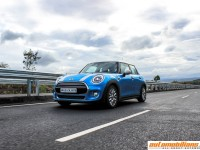 2015 MINI Cooper D 5-Door – Test Drive Review