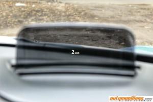2015 MINI Cooper D 5-Door Hardtop - Heads-up Display - Test Drive Review - Automobilians.com