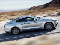 2015 Ford Mustang Imported to India for Testing Purpose