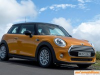 MINI Revises Its Entire Product Range Prices In India