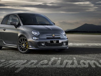 FIAT 500 Abarth To Be Launched In India On 4th August 2015