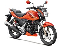 Hero Motocorp Launches 2015 Xtreme Sports In India At Rs. 72,725/- (Ex-Showroom, Delhi)